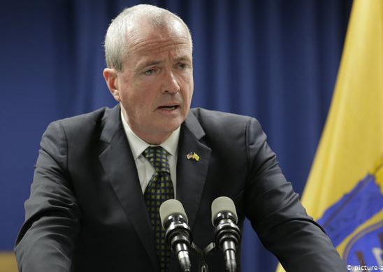 Photo of New Jersey: Gov. Phil Murphy Proposes Stripping 2nd Amendment Rights from Poor People