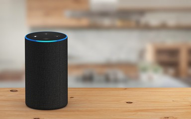 Photo of NEVER Bring An Amazon Alexa Into Your Home