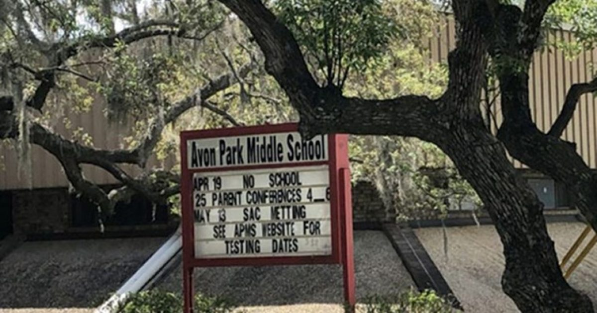 Photo of Florida Middle School Girls Arrested, Plotted to Kill Nine People