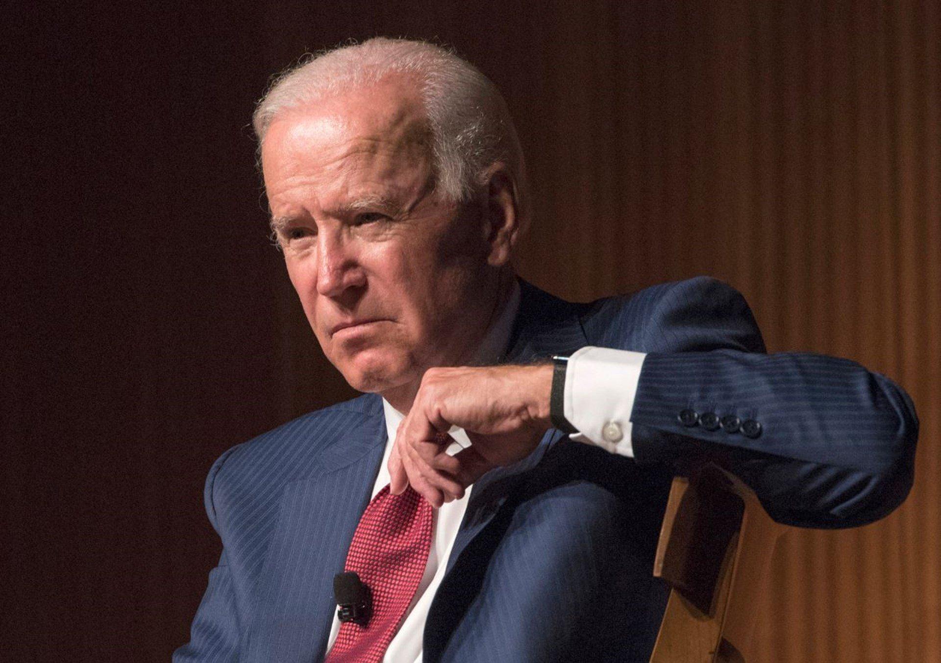 Photo of 2020 Presidential Hopeful Joe Biden: The Architect of America's Disastrous War on Drugs