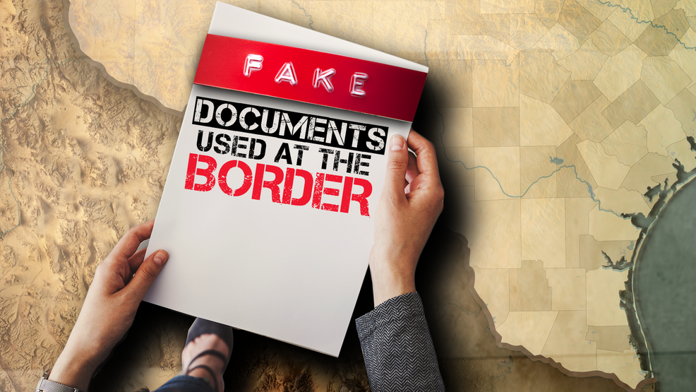 "Photo of Fox San Antonio Uncovers Massive Fake Documents, Fake ""Families"" Scam"