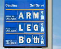 Only in California: Raise Gas Taxes, Then Demand an Investigation Into Why Gas Prices are High
