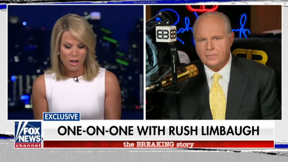 Photo of Rush Limbaugh is right: Hillary Clinton should be investigated, indicted, jailed