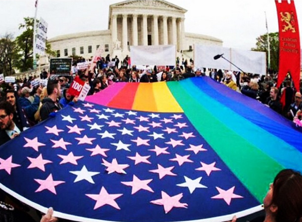 Photo of Democrats file legislation to force all Americans to accept the LGBTQ agenda