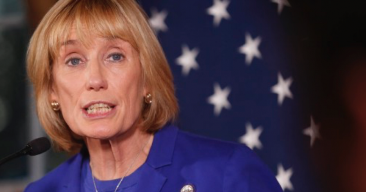 Photo of Second Senator Hassan Staffer Aided In Theft Of Massive Amounts Of Senate Data To Doxx, Harass Republicans