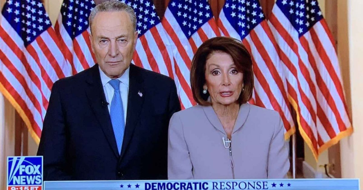 Photo of Nancy Pelosi Attempts Explanation of How Russians Got Trump Elected – Fails Miserably