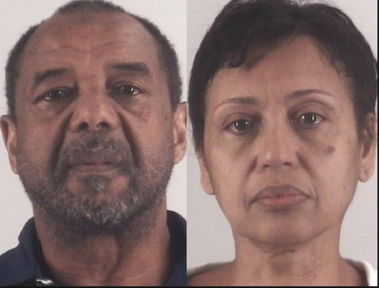 Photo of SLAVERY CONVICTION: Texas: Muslim Couple sentenced to just 7 years for FORCING GIRL TO BE THEIR SLAVE for 16 years