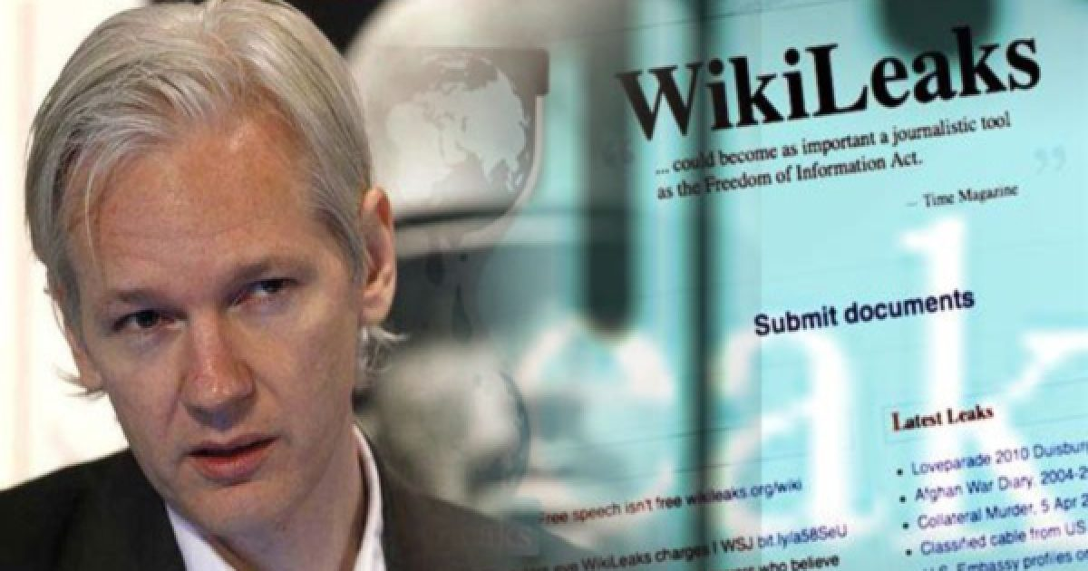 "Photo of Remember When the US Government & Media Called For Julian Assange To Get A ""Bullet In The Brain""?"