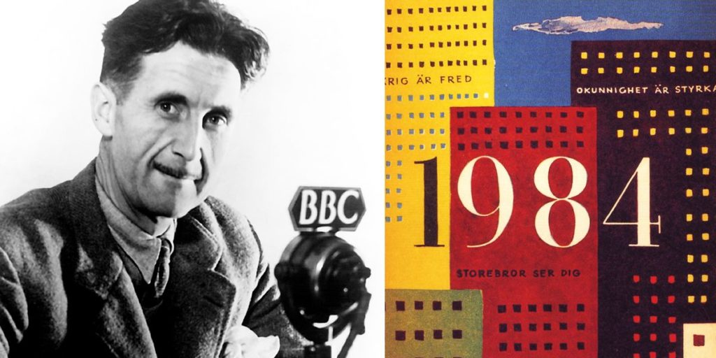 Photo of Nineteen Eighty-Four Turns 70 Years Old In A World That Looks A Lot Like The Book
