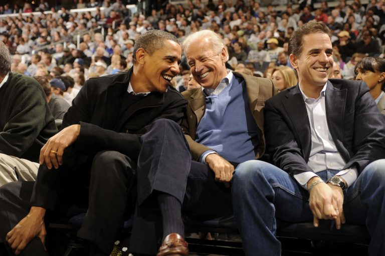 Files Released From Ukraine Reveal Bidens, Obama Admin Officials Received 17.5 MILLION Through Racketeering
