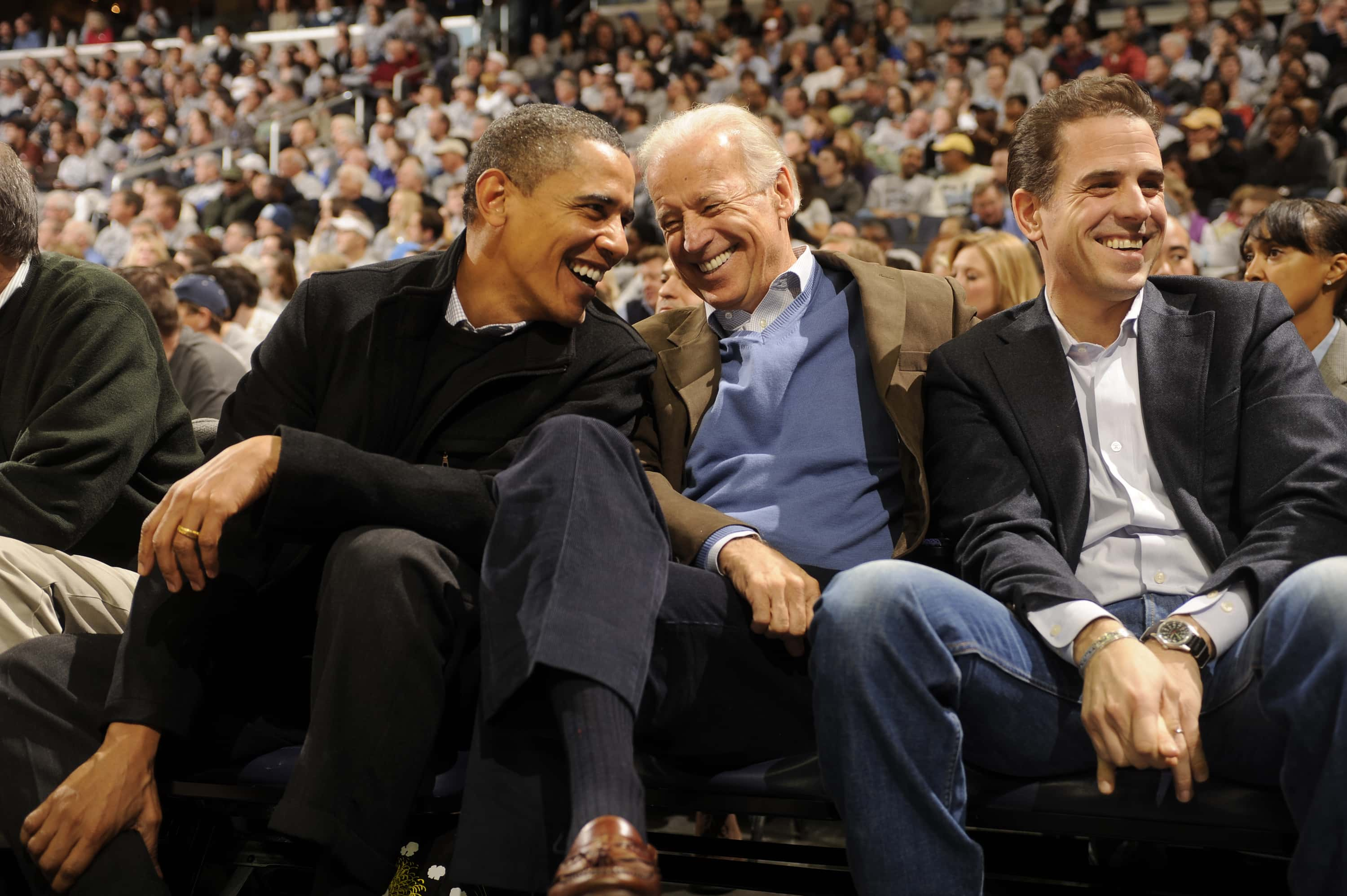 Photo of Why is the Media Ignoring Obama's Role in  the Biden-Ukraine Controversy?