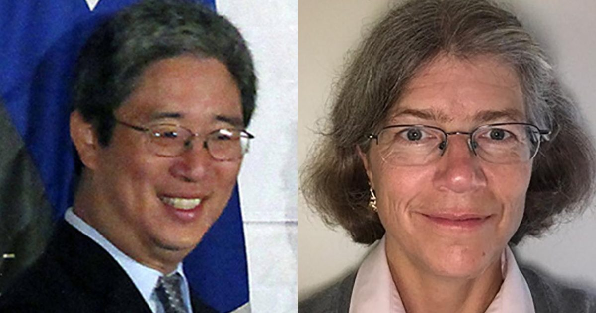 """Photo of Nellie Ohr's Smoking Gun Email On Targeting Trump: """"I'm Deleting These Emails Now"""""""