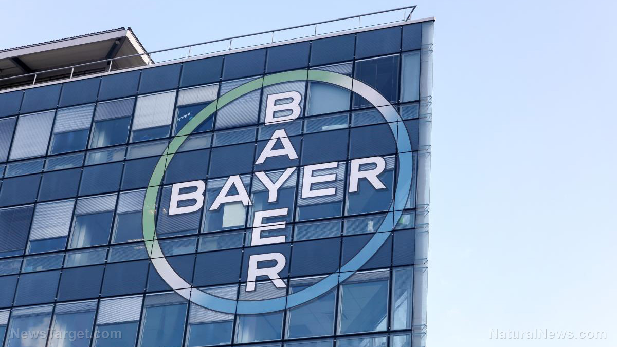 "Photo of BOMBSHELL: Bayer discovers ""black ops"" division run by Monsanto, shuts it down, initiates internal investigation as law enforcement prepares criminal charges against the chemical giant"