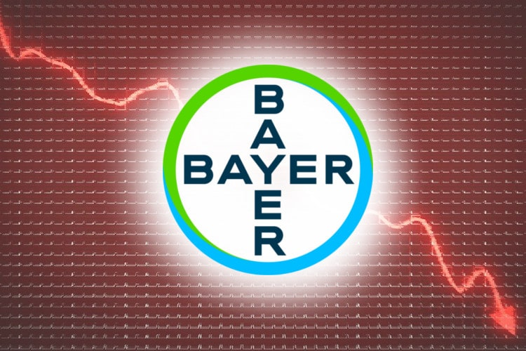 Photo of Bayer's Stock Has Lost 44% of its Value Since They Bought Monsanto