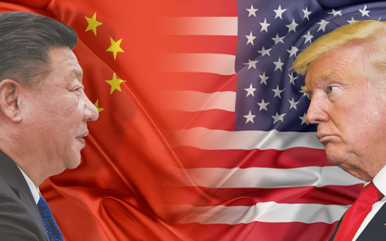 Photo of China Says That There Will NEVER Be A Trade Deal Until The U.S. Agrees To Their Demands