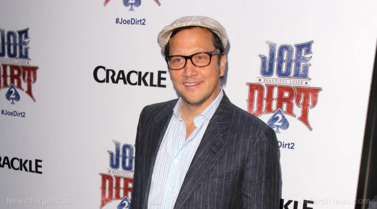"Actor Rob Schneider blasts Dems and tech giants for their censorship: ""We are in an Orwellian nightmare"""