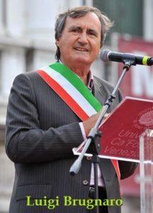 Photo of Mayor of Venice: Anyone who shouts 'Allahu Akbar' will be shot