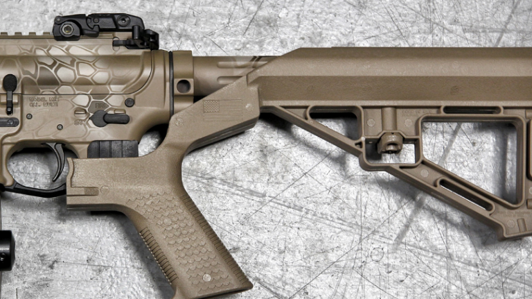Texas Gun Store Sues Feds After Being Forced To Destroy 73,000 Bump Stocks