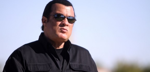 """Photo of Steven Seagal Thinks Many Mass Shootings Are """"Engineered"""" by the Government"""