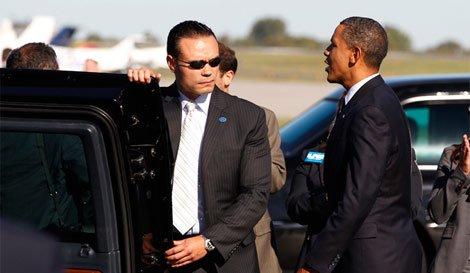 "Photo of Flashback 2013: Obama Secret Service Agent Dan Bongino: ""It's Worse Than People Know… and I'm Not Trying to Scare You Either"""