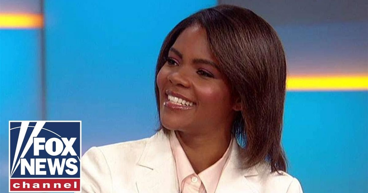 Photo of Facebook violates Candace Owens' civil rights, results in DOJ investigation of racial discrimination