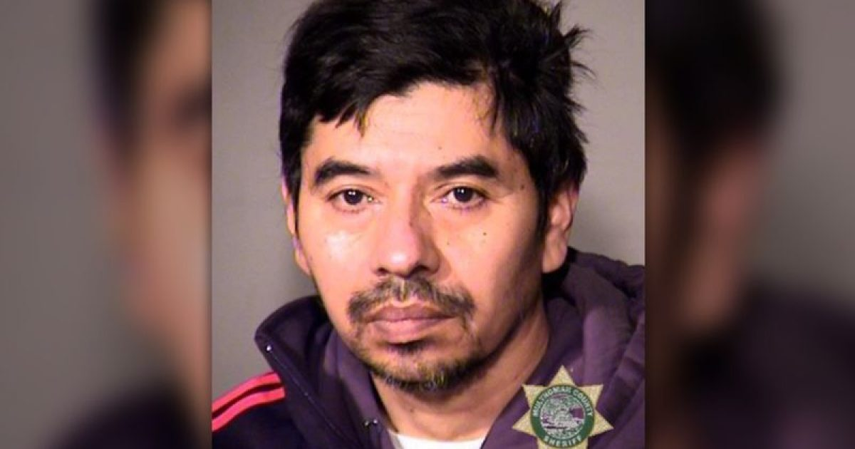 Photo of Illegal alien convicted of raping girlfriend's dog to death released after paltry 60-day sentence