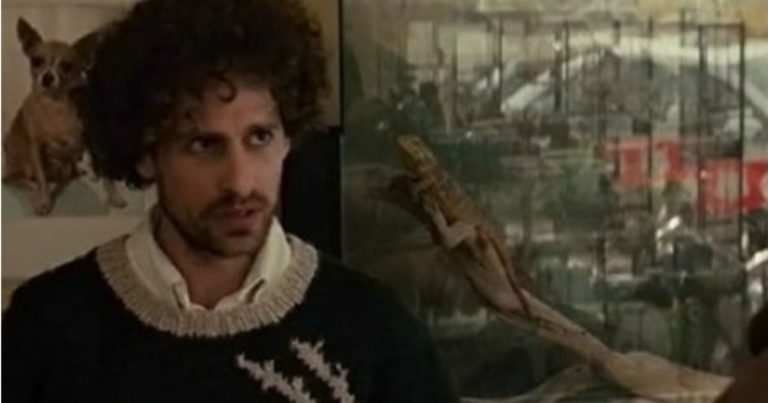 Actor Isaac Kappy Calls Out Alleged Celebrity Pedophiles – Then Publicly Commits Suicide