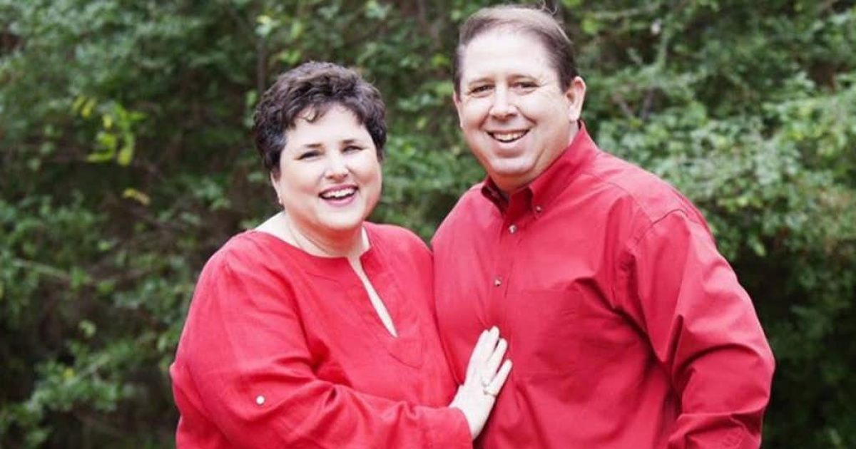 Photo of Houston Pastor and Wife Wreck Home Invader's Criminal Career…Permanently