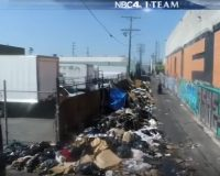 NY Times admits Democrat-run cities are uninhabitable. Dr. Drew predicts major epidemic in filthy Los Angeles this summer