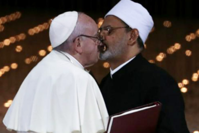 Photo of Vatican Wishes Happy Ramadan to Those Who Continue to Slaughter Christians