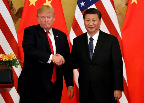 Photo of America Will Lose The Trade War Because That Is What Globalists Want To Happen