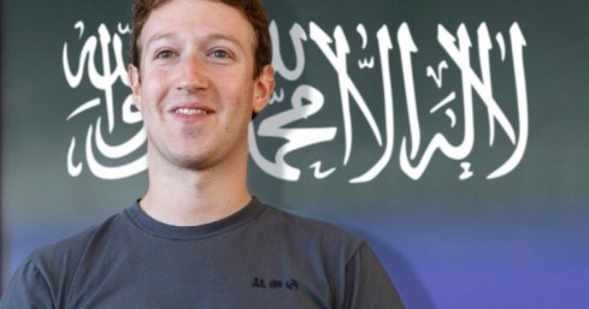 Photo of Whistleblower: Facebook Is Promoting ISIS Propaganda While Targeting Conservative Patriots