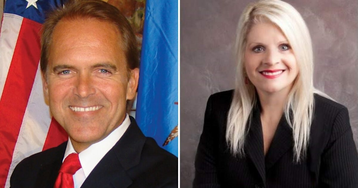 Photo of 2 Former GOP Senators Shot Dead In Their Homes Within 2 Days
