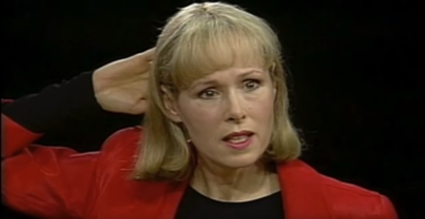 "Photo of Trump Rape Accuser: 2 New Videos Reveal E. Jean Carroll May Experience ""Rape Fantasies"""