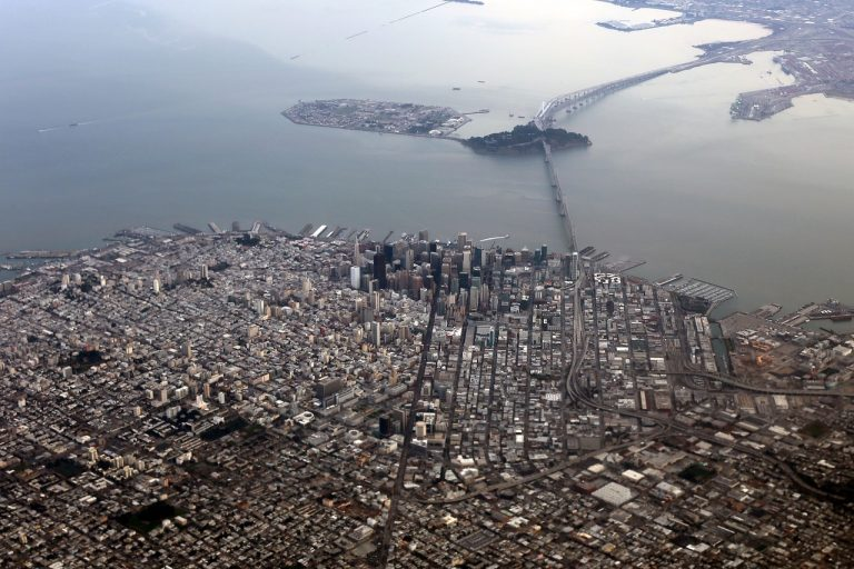 """Conditions On The Streets Of San Francisco Are Comparable To """"The Slums Of Mumbai, Delhi, Mexico City, Jarkarta, And Manila"""""""