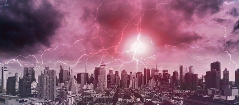 Sign Of The Times? Weather Patterns All Over The Planet Are Going Absolutely Nuts