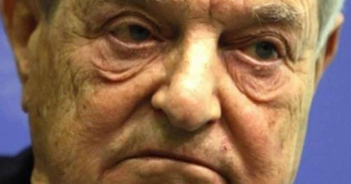 Photo of Soros-Backed Group Attempting to Rig Election by Financially Blacklisting Conservatives