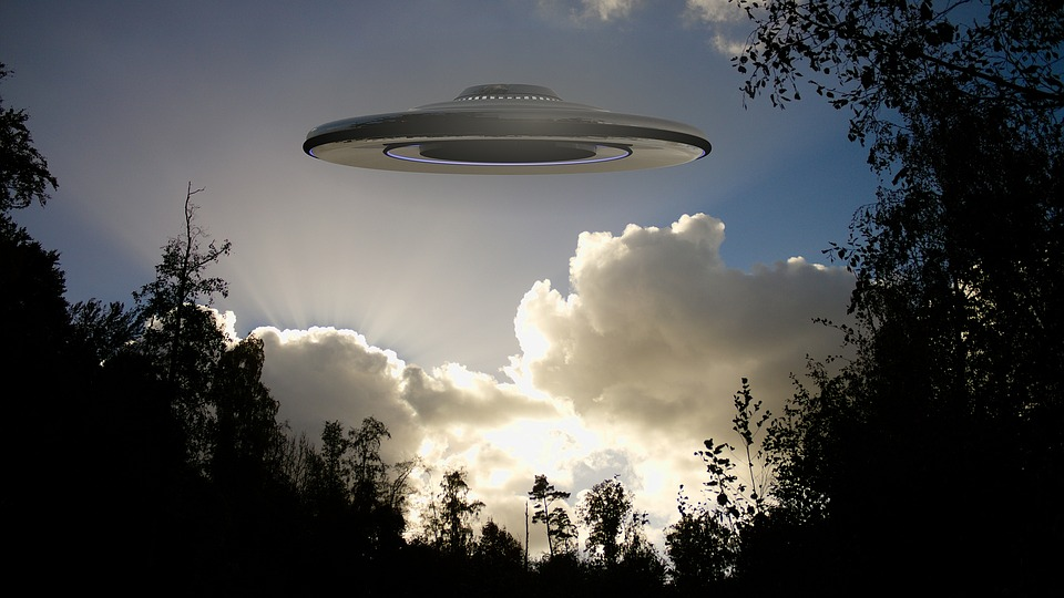 Photo of Advanced, non-human UFO technology repeatedly observed, documented and filmed by U.S. Navy pilots