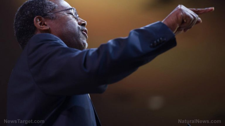 """Dr. Ben Carson: Yes, babies feel excruciating pain when they are being ripped apart during """"barbaric"""" abortions"""