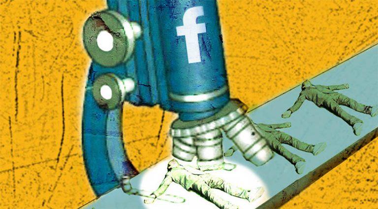 """Facebook's Secret """"Hate Agent"""" Formula Leaked by Insider"""