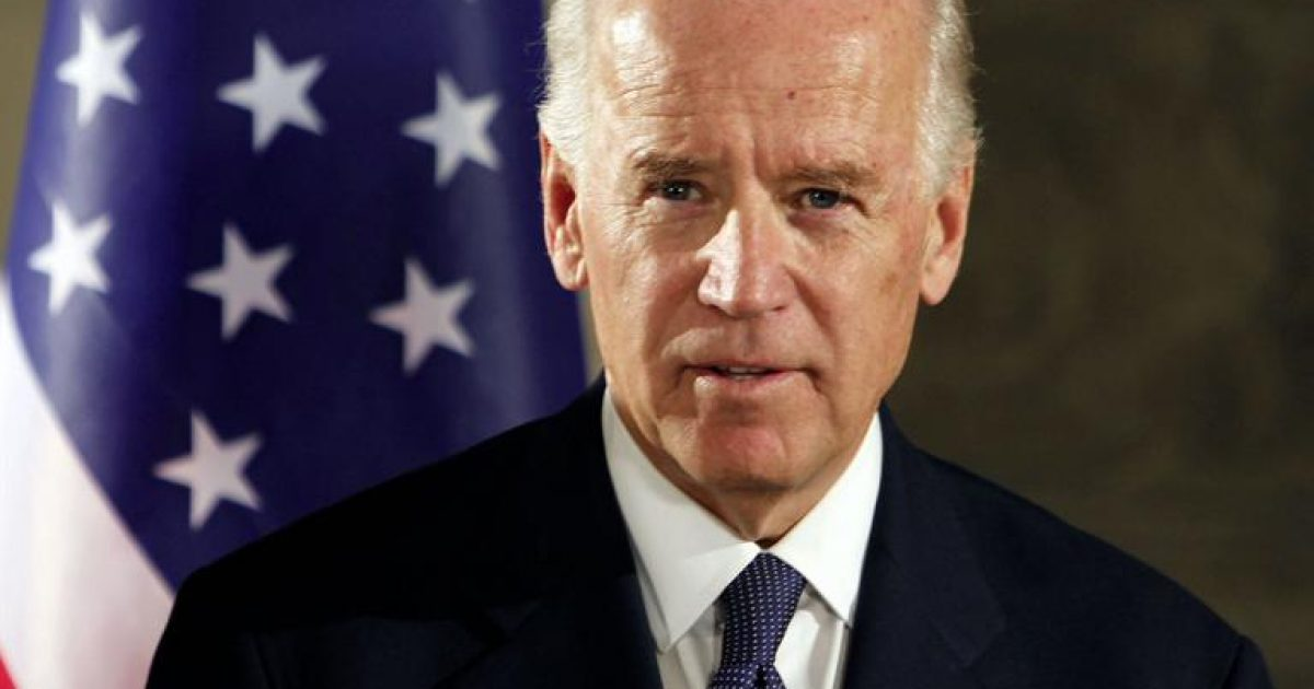 Photo of Did Joe Biden Just Call for Civil War?