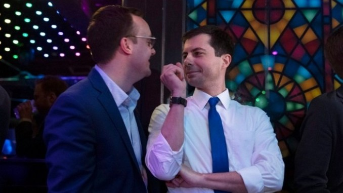 Photo of Did You Know? Buttigieg and Husband Plan to Have Children While in The White House