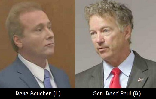 Photo of Justice served: Democrat sells home to pay settlement to Sen. Rand Paul for assault