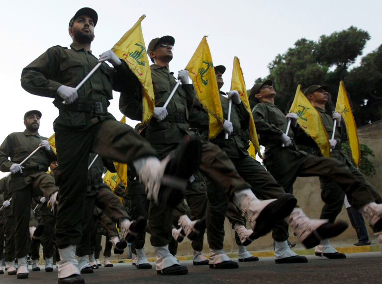 'Death To America': Iran Is Poised To Unleash Hordes Of Hezbollah Terrorists On U.S. Soil