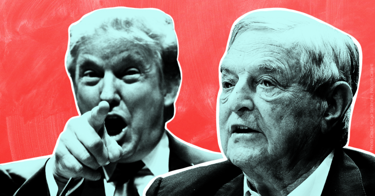 Soros Connection To Failed Coup Against Trump Uncovered