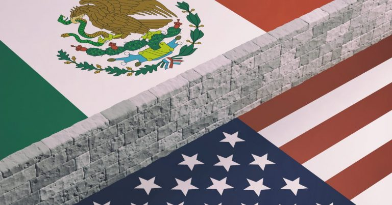 Mexico Issues Veiled Threat To US Over Safe Third Country Agreement – Immigration Policy Experts Side With Trump