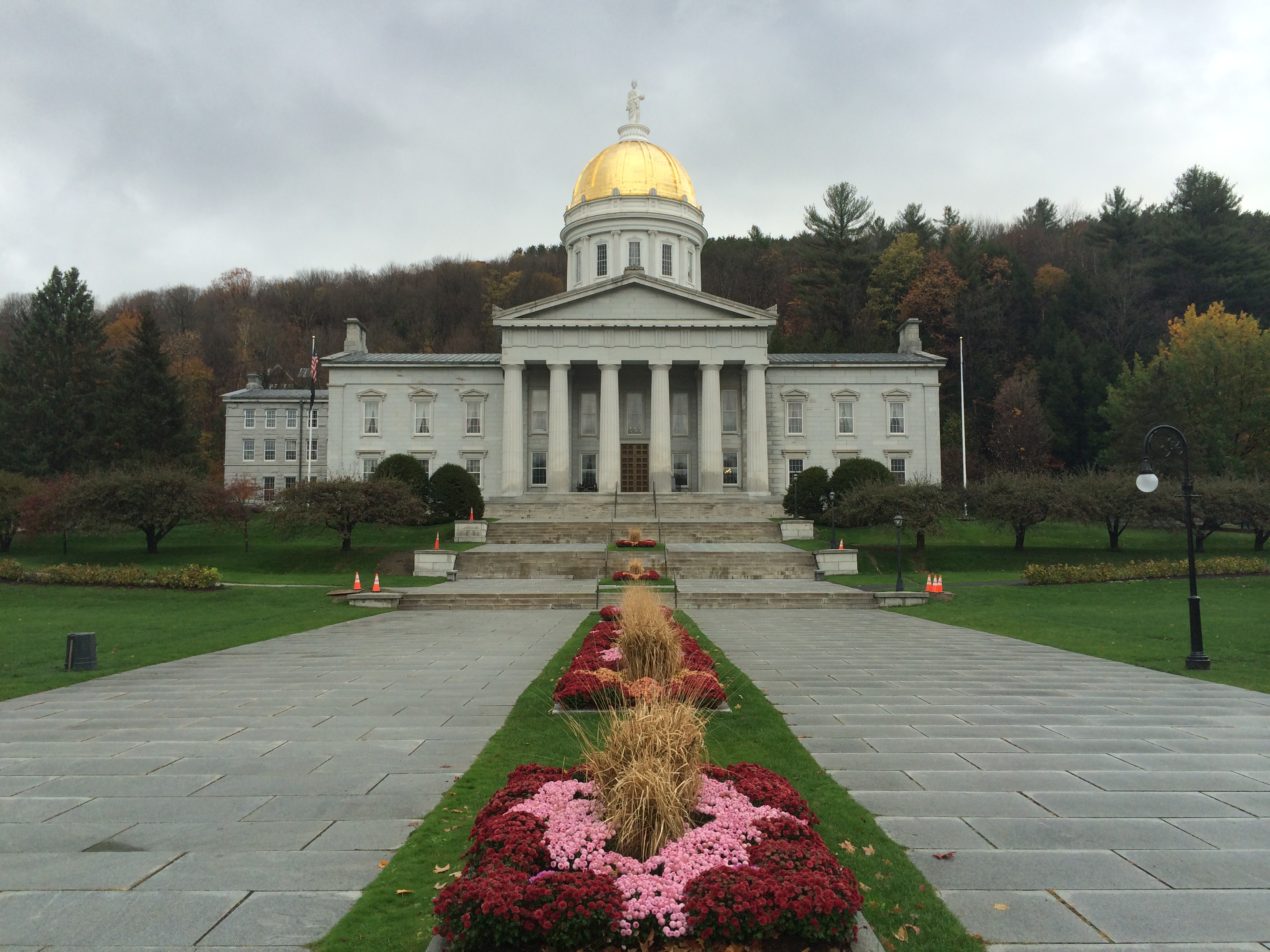 Photo of Vermont Poised to Let Kids, Not Parents, Make Gender Decisions