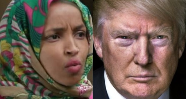 New Larry Klayman Lawsuit DEMANDS DEPORTATION of Ilhan Omar
