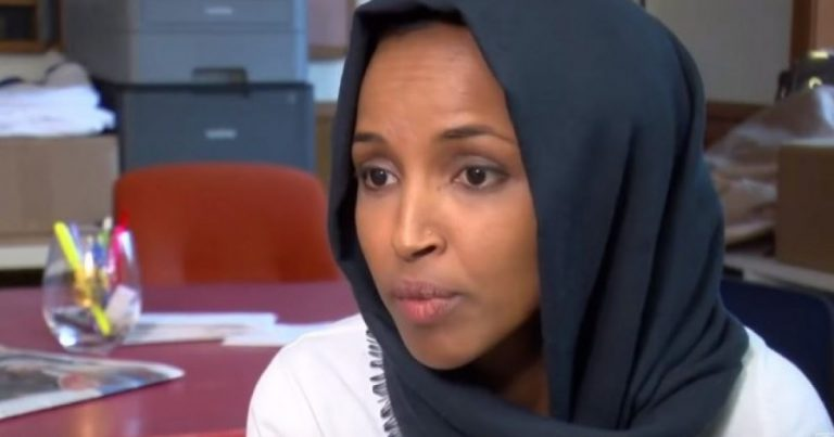 """""""Hidden Code"""" Discovered On Website of Ilhan Omar's Sister Adds to Evidence That Omar Married Her Brother"""