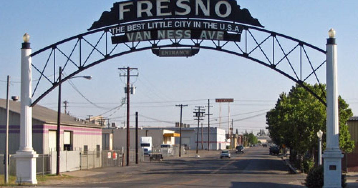 Photo of NOT SATIRE: Fresno, CA Will Begin Paying Criminals For Not Being Violent